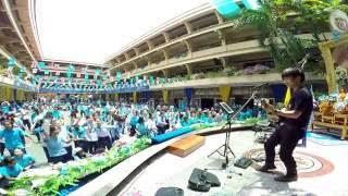 i m sorry ส ดา live cover by ikkyu mhai รร สตร ว ดระฆ ง