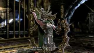 Maiev Shadowsong vs Tormentor: Soul Calibur 5
