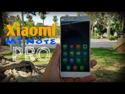Xiaomi Mi Note PRO, la bestia de China con 4GB de Ram y Snapdragon 810