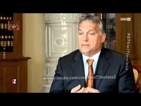 Flüchtlings-Chaos - Viktor Orbán im Interview