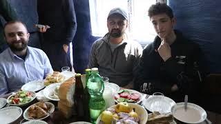Ahmadiyya Muslim Youth UK visit Georgia