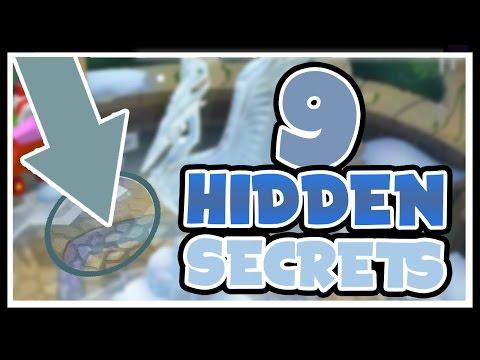 9 Secrets About Animal Jam