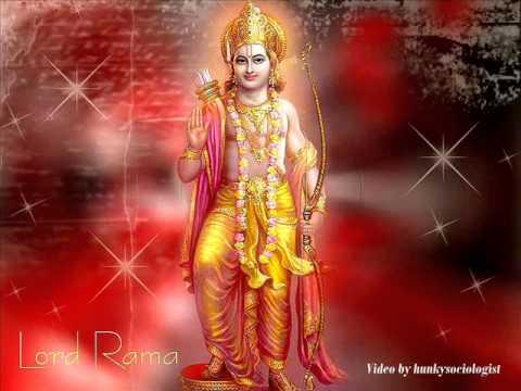 Shri Ramchandra Kripalu - Instrumental Lord Ram Bhajan - Melodious and Beautiful