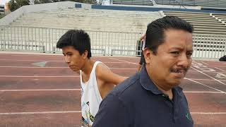 "Flecha News TJ - La Milla Clasificatoria de Tijuana por el ""Samurai"" Bustos y el ""Niño Tony"