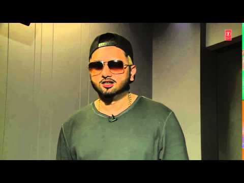 Yo Yo Honey Singh's SUPERMAN Video Coming Soon | T-Series