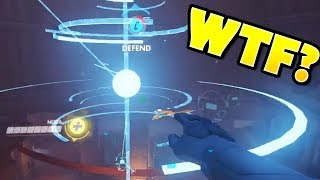 Overwatch - Incredible Crazy Kills