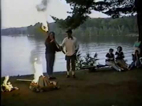 Reunion Video 1991