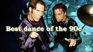 Культовый танец  Рокзбери 90-х. Девяностые рулят.