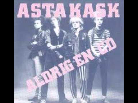 ASTA KASK - Aldrig en CD (FULL )
