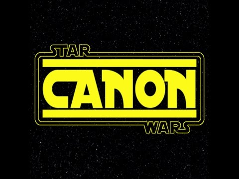 Star Wars Canonical Timeline 2015