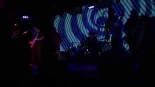 We Hunt Buffalo - Live At The Queens In Nanaimo, Bc 2015-05-22