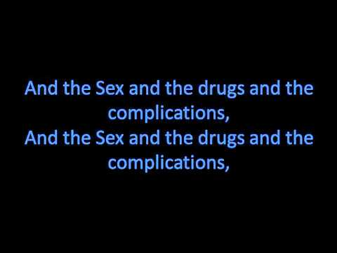 Mix - Placebo - Meds Lyrics