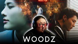 Download The Kulture Study: WOODZ 'FEEL LIKE' MV