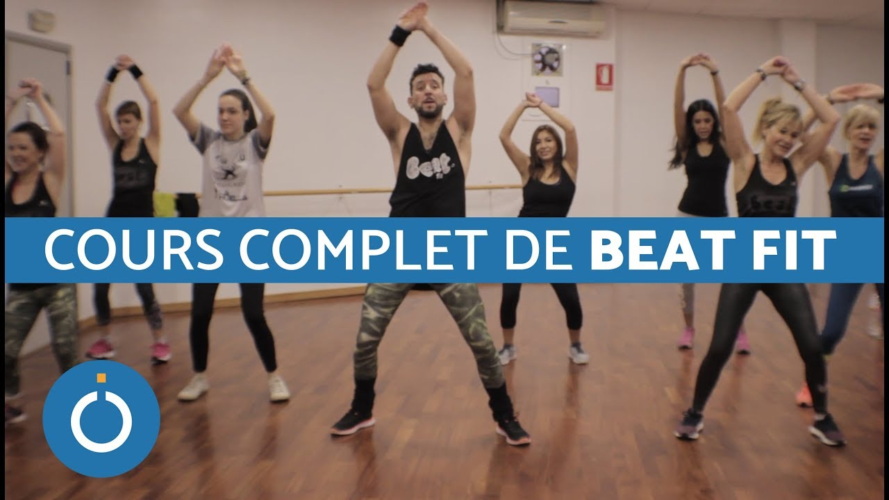 Cours complet de BEAT FIT