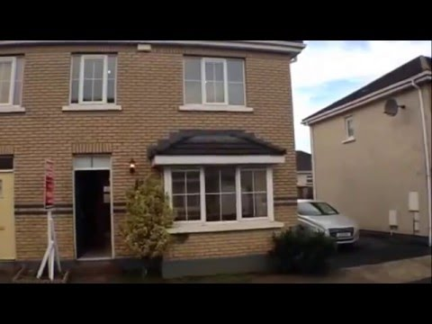 Houses for Rent in Tyrellstown 3BR/2.5BA by Dublin Property Management