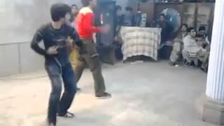 dance very nic dil nasheen