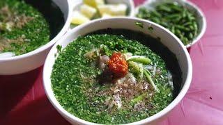 Food For Good #413: Phú Yên| Noodles| Bánh canh hẹ 10k thực sự gây tê toàn diện cả đoàn Color Man