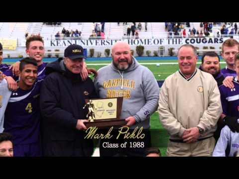 Garfield High School 2016 Athletics Hall of Fame video