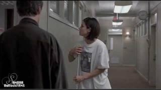 Sandra Bullock - 28 Days scene - I can't breathe - one of the best scenes