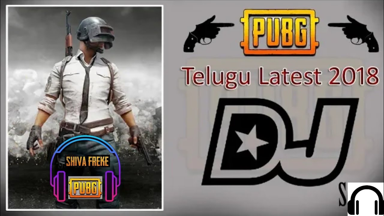 pubg dj song download mp3 in telugu