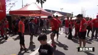 SISM Street Soccer and the Coca-Cola FIFA World Cup Trophy Tour with McDonald