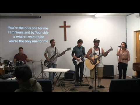 Oct. 12th. 2012 G.T.G.C. Youth Group Meeting Guest Youth Worship Band