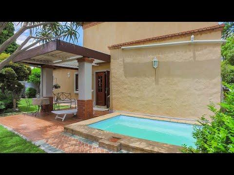 4 Bedroom Cluster for sale in Gauteng | Pretoria | Pretoria East | Faerie Glen | T15975 |