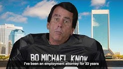 Wrongful Termination, Employment Lawyer, Labor Lawyer - Robert Michael Law Jacksonville  FL