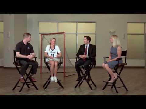 How You Move Episode 1: Darien Lacrosse