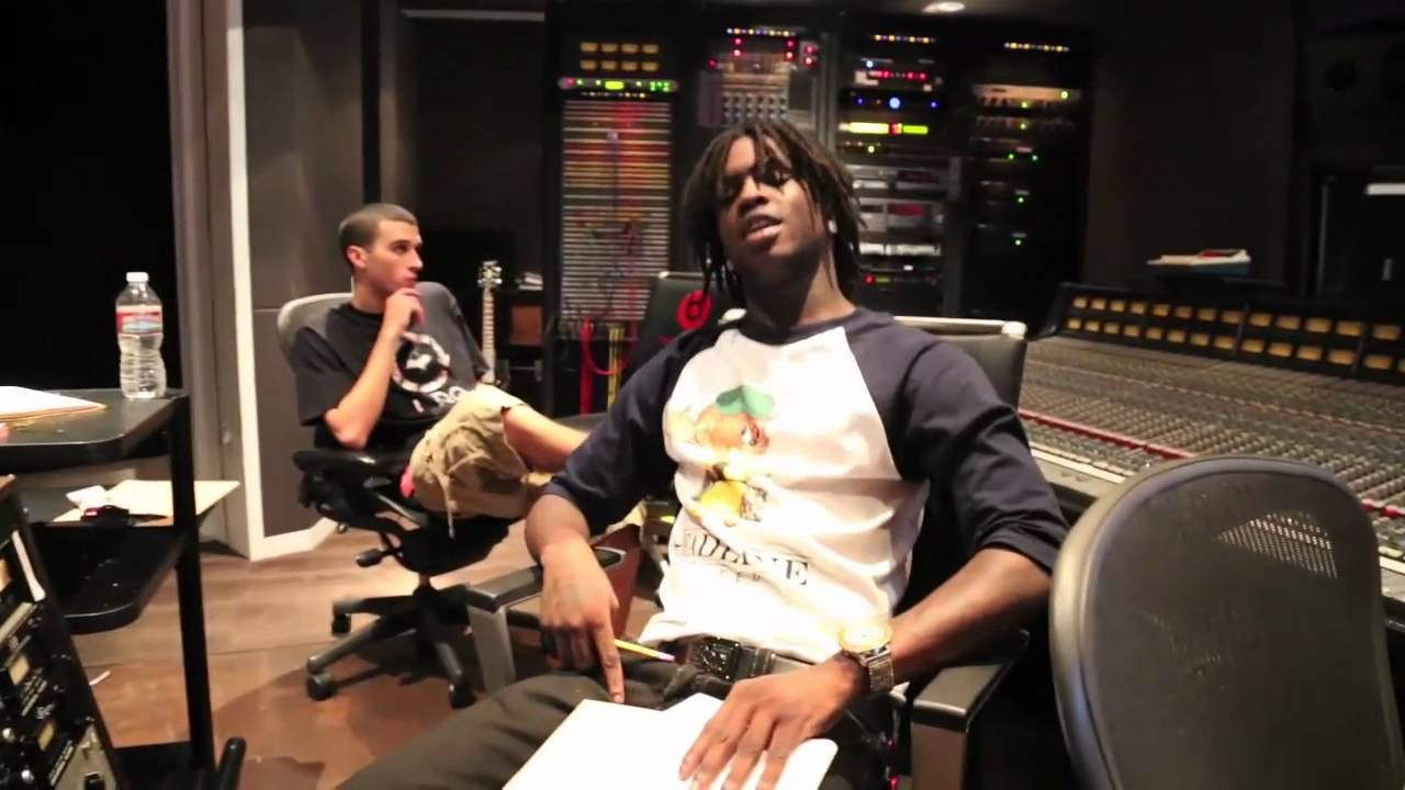 Chief Keef - Finally Rich (Music Video) - YouTube