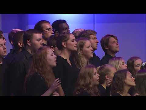 Psalm 46 - HS Choir