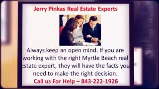 Myrtle Beach Condo Sales: Leverage Yourself Investing