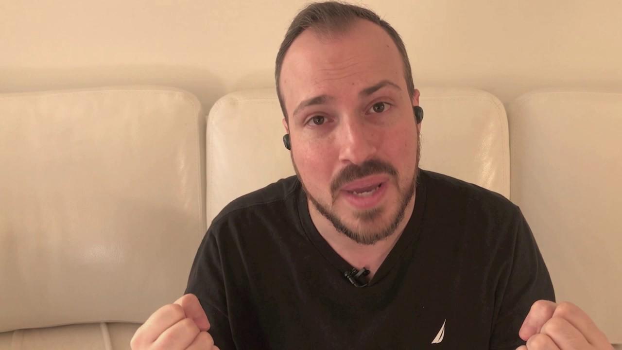 Jabra Sport Elite Wireless Earbuds Blogger Review Youtube