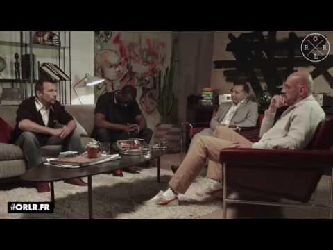 """On Refait Le Rap - BONUS : Mathieu Kassovitz & Solo : Les 20 ans de """"La Haine"""""""