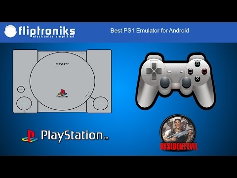 Best PS1 Emulator For Android - Fliptroniks.com