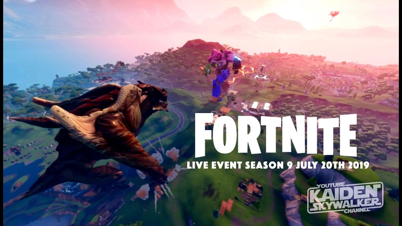 Fortnite Youtube Weather Point