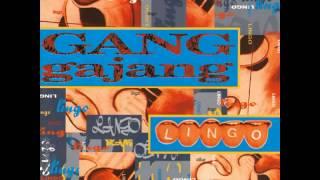 Baixar GANGgajang - Hundreds Of Languages (Disco Lingo 1984)