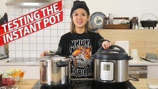 Is the Instant Pot Worth It? - The Kitchen Gadget Test Show