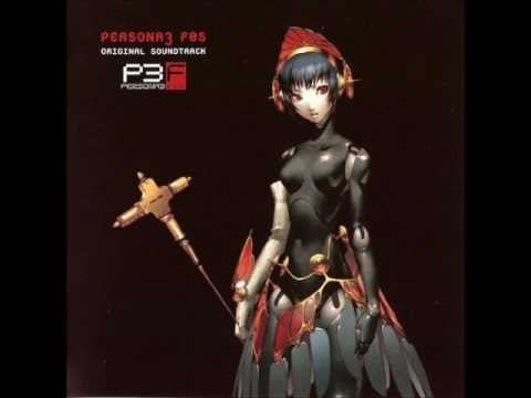 List of Persona 3 characters