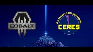 Cobalt vs. Ceres - PlanetSide 2