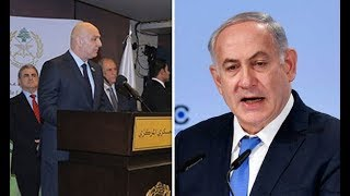 World News today's: World War 3 Lebanon THREATENS all out WAR with Israel 'at any cost' in SHOCK wa