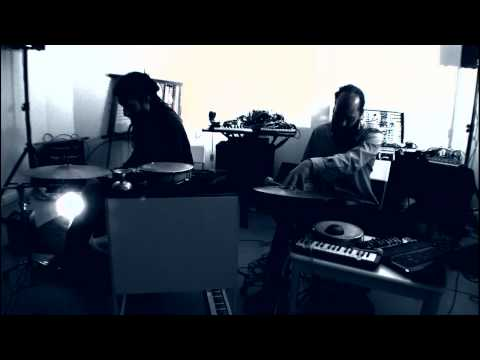 Musique Improvisée - DIATRIBES #01