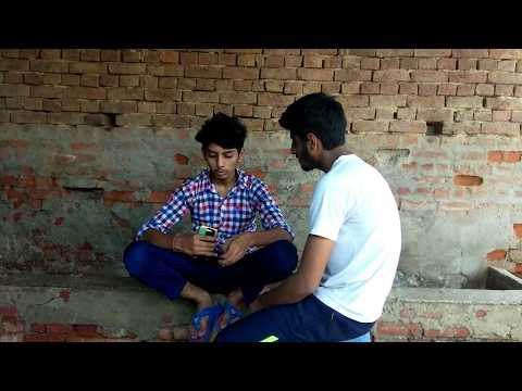 FUNNY VIDEO || TYPES OF FRIENDS || DESI COMEDY || FUNNY KALAKAR