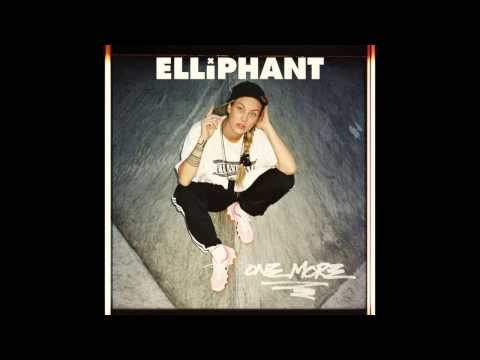 Elliphant - Never Been In Love (Audio)