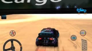 Dubai Drift: 1st 3D Mutliplayer Drifting Game (https://itunes.apple.com/app/id862987409)