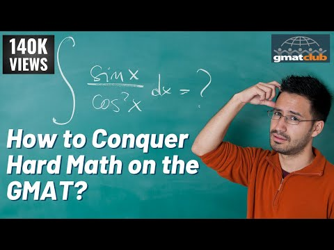 Princeton Review : How to Conquer Hard Math