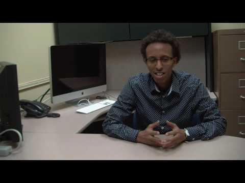Abdullahi Mohamed Yussuf: Full Interview