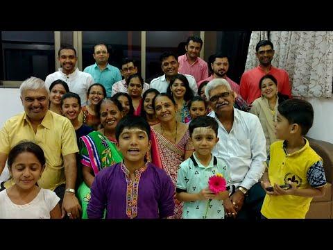 Sonu Song Gujarati (family version)
