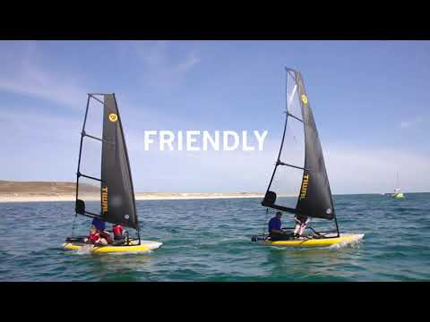 Tiwal rental - Tiwal 3  Come and Sail with Us 1080p