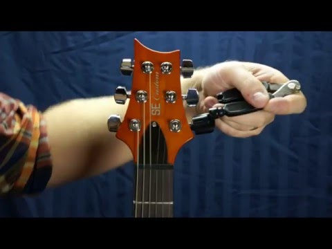 how-to-change-electric-guitar-strings:-prs-method